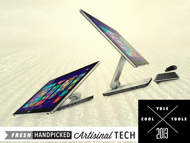Dell Inspiron 23 All-in-One Touch Screen Desktop
