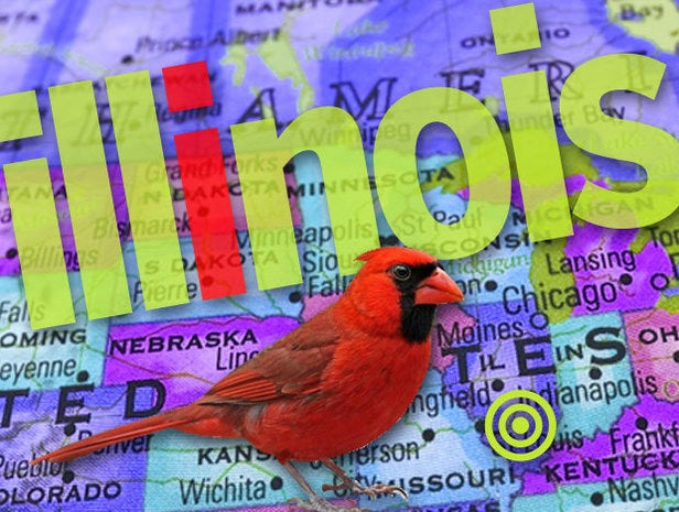 Illinois, IT jobs