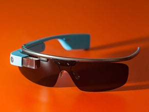 Next-gen Google Glass may have Intel inside