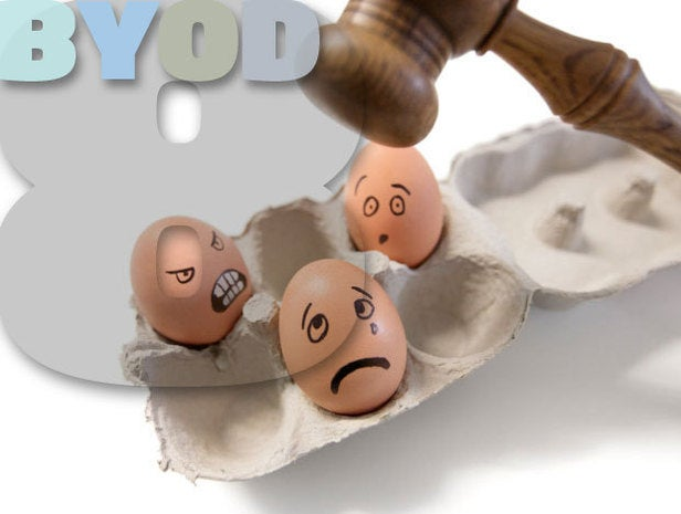 Year of the BYOD Mandate?
