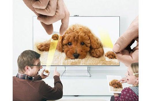 Smart Viera plasma HDTV