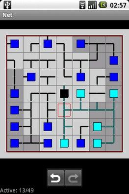 Simon Tatham's Puzzles