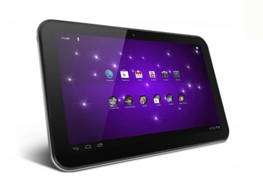 Toshiba Excite: Pros and Cons