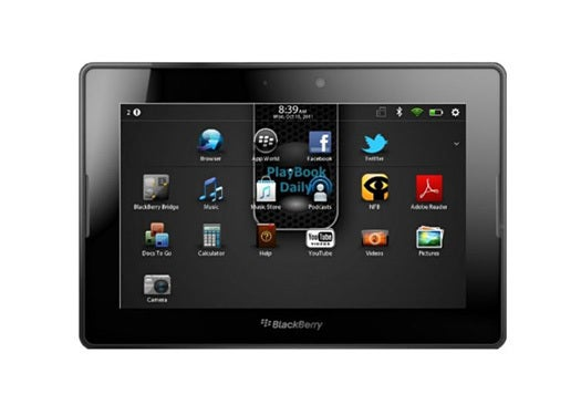 BlackBerry Playbook 2: Pros and Cons
