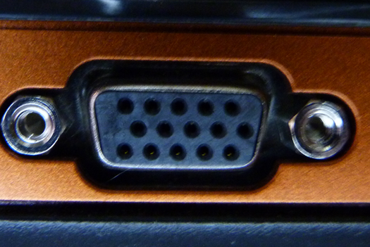 10. VGA