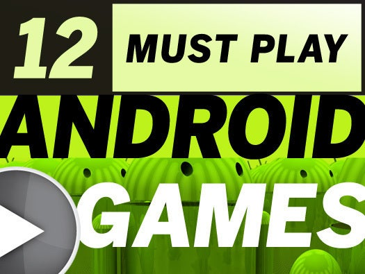 Android gamer