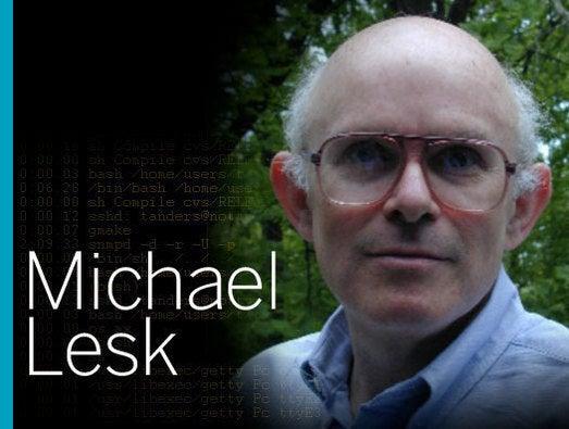 Michael Lesk