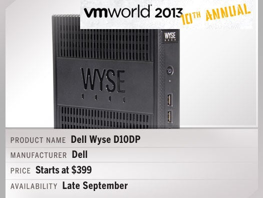 Dell Wyse D10DP