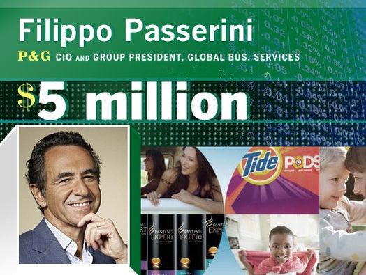 Filippo Passerini