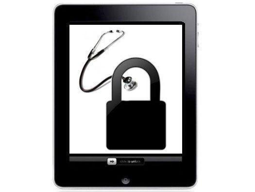 The iPad Gives Healthcare CIOs Headaches