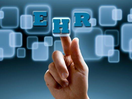 EHR Software Market