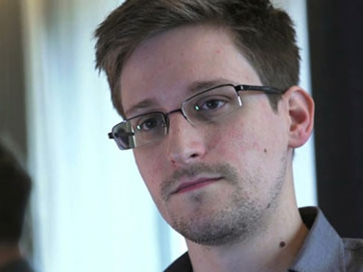 Full disclosure: Edward Snowden's major security reveals