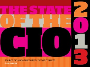 2013 State of the CIO