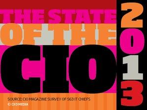 2013 State of the CIO