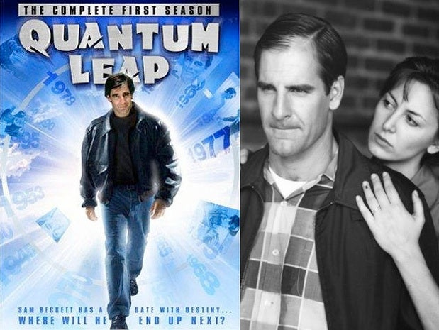 'Quantum Leap' finds fans