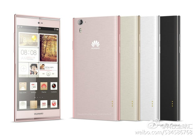 Huawei in Ascend-ance