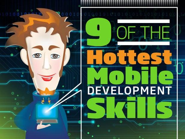 mobile development skills