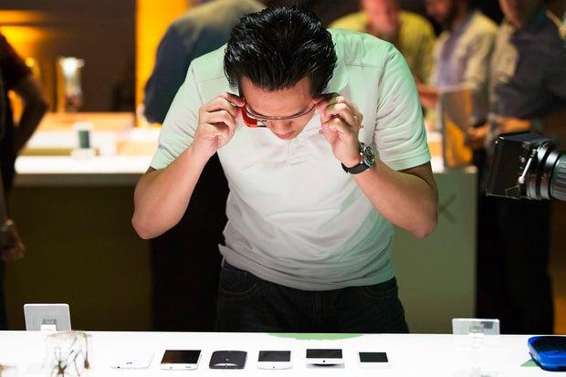 GlassPay: Bitcoin payments through Google Glass