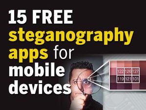 steganography examples