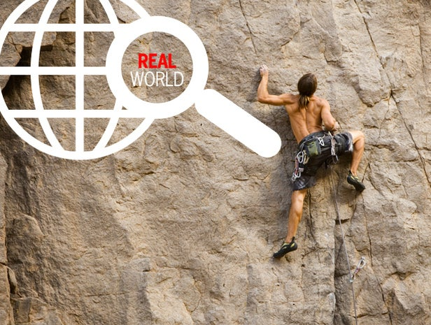 Our Take: iPad for Rock Climbers?