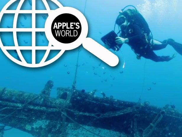 Life on iPad: Deep Dive