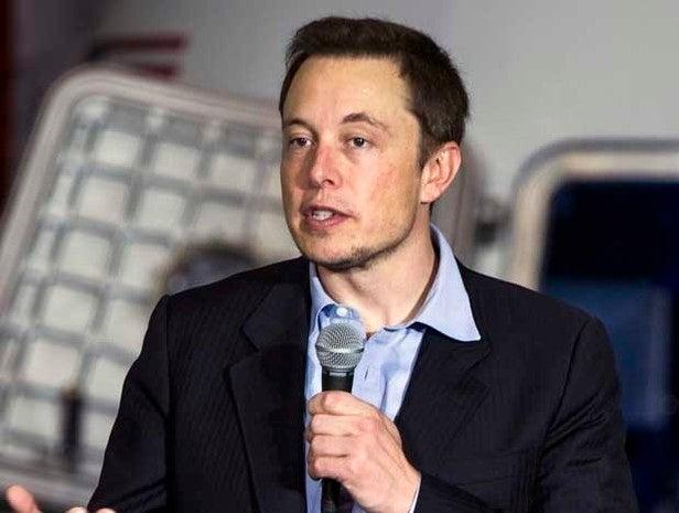 Elon Musk, SpaceX CEO, Tesla CEO