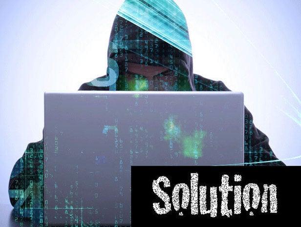 Laptop Theft Solution