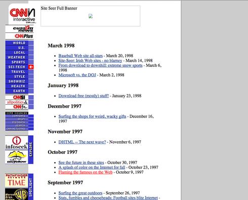 CNN's tech archives
