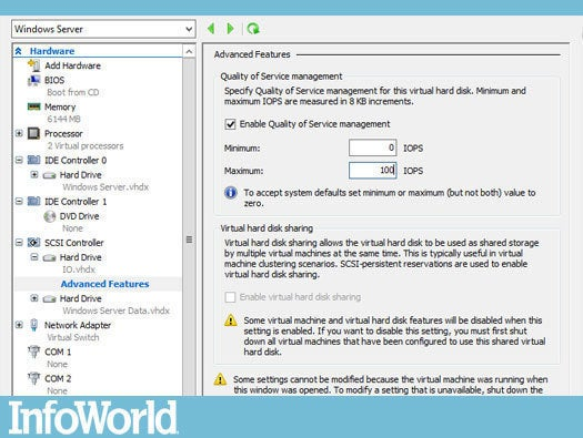 10 Great New Features in Windows Server 2012 R2 Hyper-V | CIO