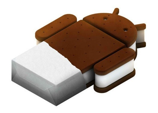 Google shows off Ice Cream Sandwich (October 19, 2011)