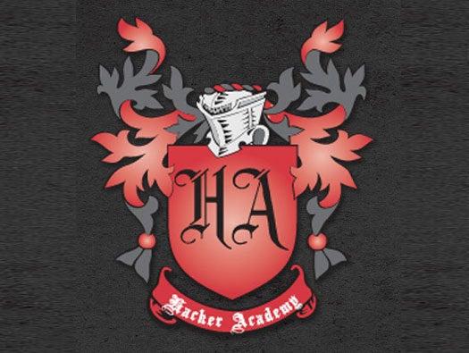 Security Winner: The Hacker Academy's HackRack