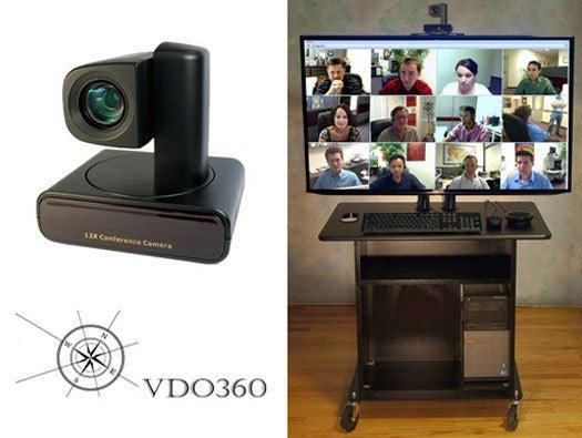 Best Startup Winner: VDO360