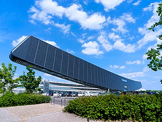 Solar Ark