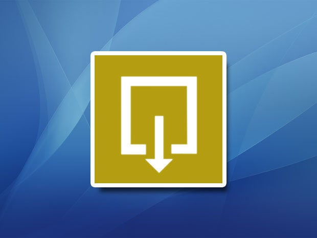 secure app image
