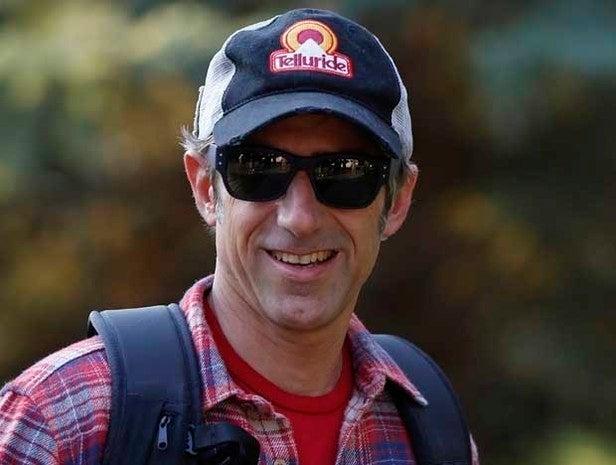 Mark Pincus, Zynga founder
