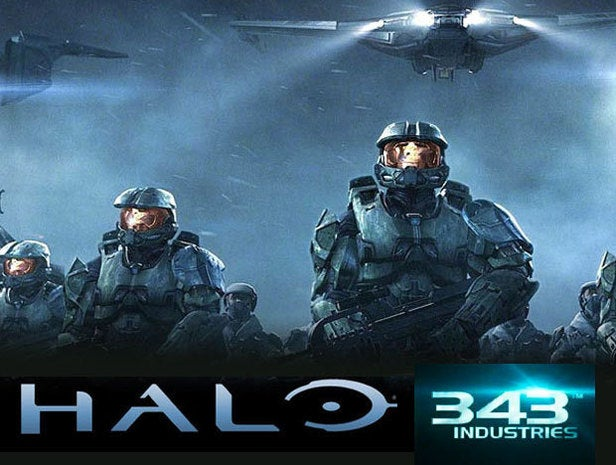 343 Industries Gains Understanding of Its Halo 4 Audience