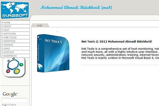 Net Tools 5