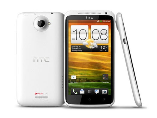 HTC's Onederful new smartphone