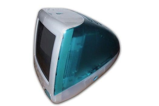 Bondi Blue iMac G3