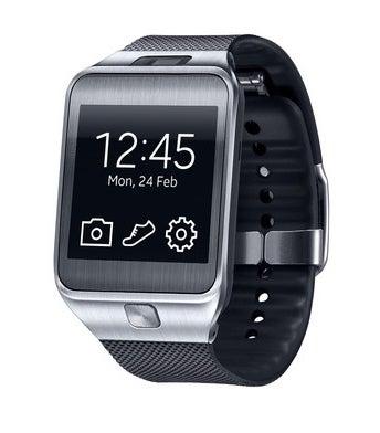 Samsung's Gear shift