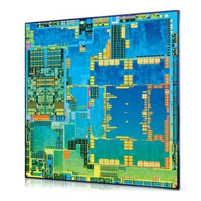 Intel shifts to 64-bits