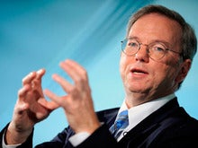 Google Bigwig Eric Schmidt Posts Bizarre Guide for 'Converting to Android from iPhone'