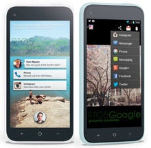 What to Expect From Facebook's Android Phone