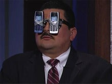 6 Spectacular Google Glass Video Spoofs