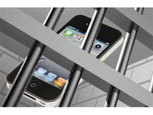 Beware of the iPhone Swipers