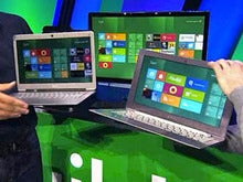 Windows 8 Can't Shake the Market Share Blues