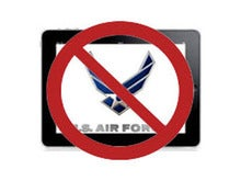 Top 10 Reasons Why The U.S. Air Force Canceled iPads