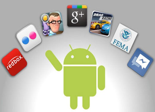 best free android apps 2011