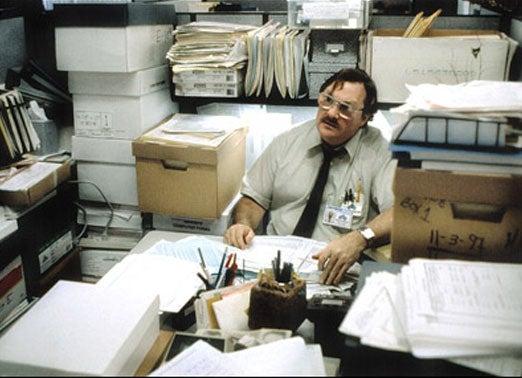 Boss Office Room Workspaces