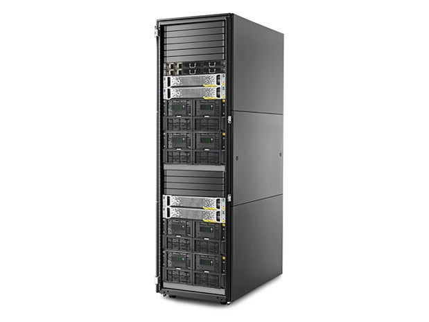 HP's StoreOnce Backup